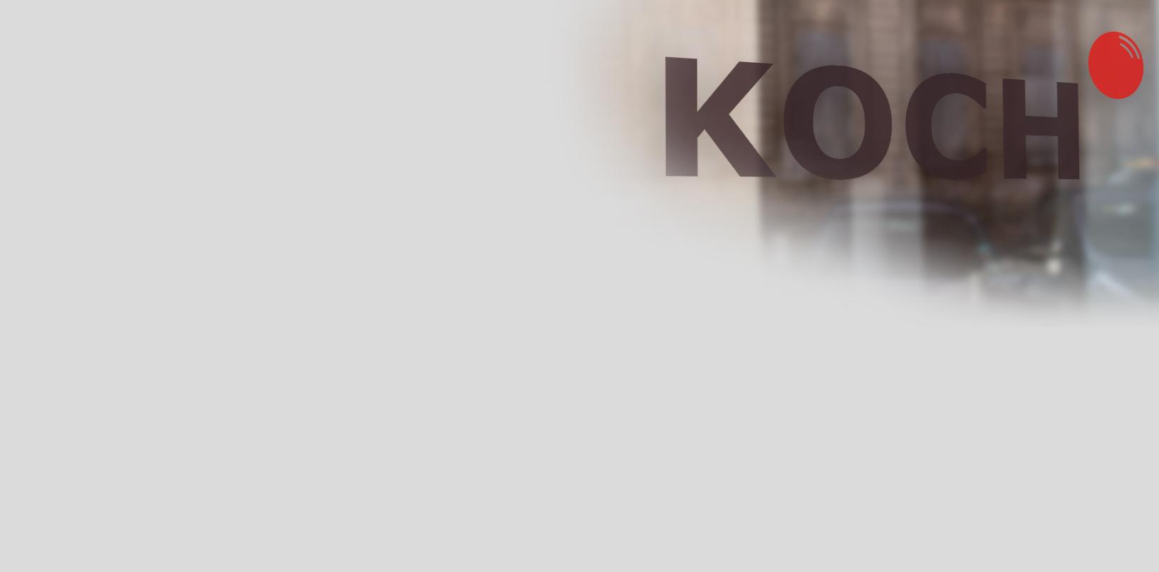 Leistungen Koch Rauchnelder & Alarmsysteme
